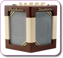 Danelectro Hodad The Ultimate 60s Tone Toy Mini Amp