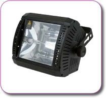 Showtec Thunder Strobe 300 Watt Incl Remote Control